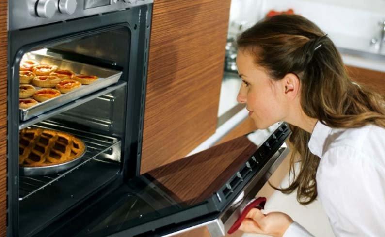 Зачем насамом деле заранее разогревать духовку