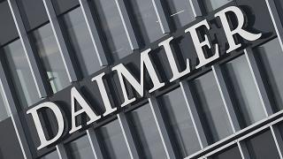 Daimler не собирается уступать экологам