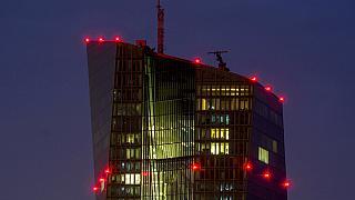 ЕЦБ повысил прогноз роста ВВП еврозоны до 5%