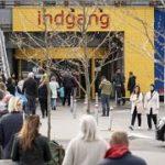 IKEA сокращает поставки из Азии