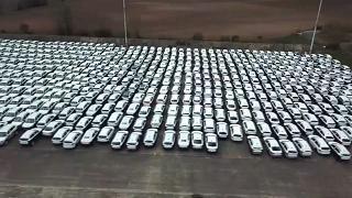 Кризис микрочипов: Škoda приостанавливает производство