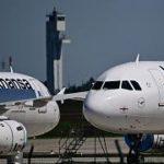 Lufthansa возвращает долги