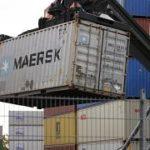 Спад ВВП Германии из-за сбоя в логистике