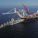 Строительство «Северного потока-2» полностью завершено — Газпром