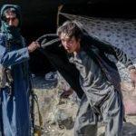 «Талибан» борется с наркоманией