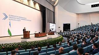 Узбекистан составил смелый план превращения в крупный центр стартапов