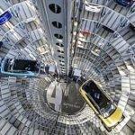 Volkswagen может сократить 30 тысяч сотрудников?